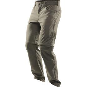Haglöfs Zip Off Pantalon Homme, beluga